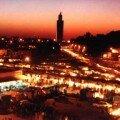 Ville Marrakech