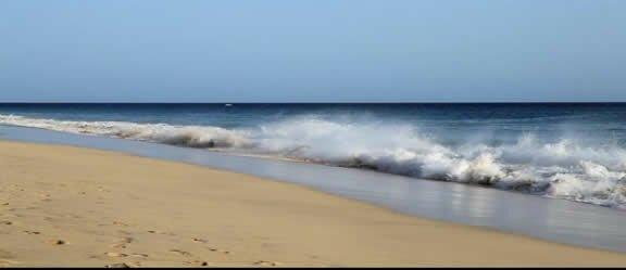 séjour à la playa del Matorral