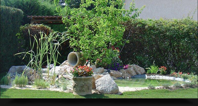 création de jardin marseille