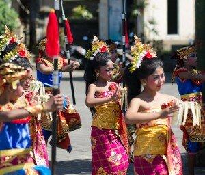Danse Bali